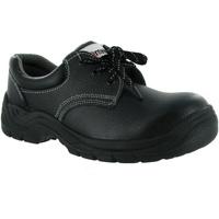 Schoenen Dames Veiligheidsschoenen Centek FS337 Zwart