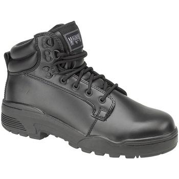 Schoenen Veiligheidsschoenen Magnum CEN Zwart