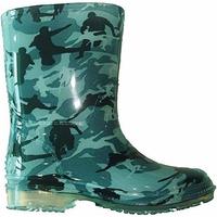 Schoenen Jongens Regenlaarzen Cotswold PVC KIDS WELLINGTONS Camouflage
