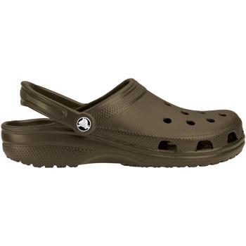 Schoenen Klompen Crocs  Bruin