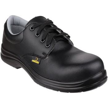 Schoenen Derby Amblers FS662 Safety ESD Shoes Zwart