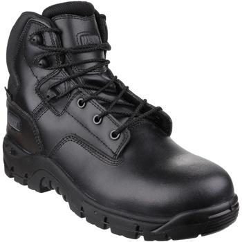 Schoenen Heren veiligheidsschoenen Magnum  Zwart