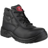Schoenen Dames veiligheidsschoenen Centek FS30C SAFETY Zwart