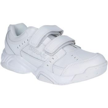 Schoenen Dames Lage sneakers Mirak Contender Wit