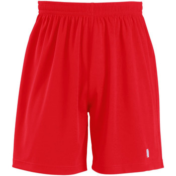Textiel Kinderen Korte broeken / Bermuda's Sols San Siro Rood