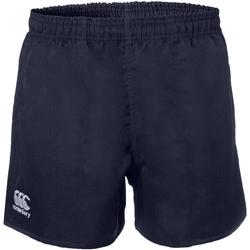 Textiel Heren Korte broeken / Bermuda's Canterbury Professional Marine