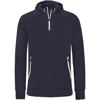 Textiel Heren Sweaters / Sweatshirts Proact PA360 Marine