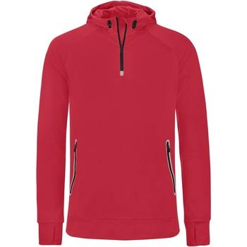 Textiel Heren Sweaters / Sweatshirts Proact PA360 Rood