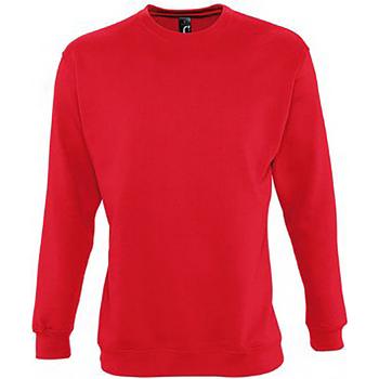 Textiel Heren Sweaters / Sweatshirts Sols Supreme Rood
