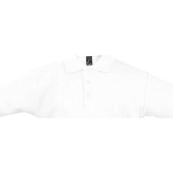 Textiel Kinderen Polo's korte mouwen Sols Summer II Wit