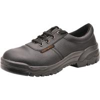 Schoenen veiligheidsschoenen Portwest PW303 Zwart