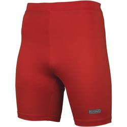 Textiel Heren Korte broeken / Bermuda's Rhino RH010 Rood