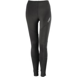 Textiel Dames Leggings Spiro Athletic Zwart