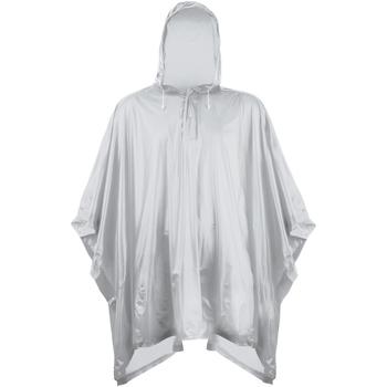 Textiel Heren Windjacken Splashmacs SC010 Zilver