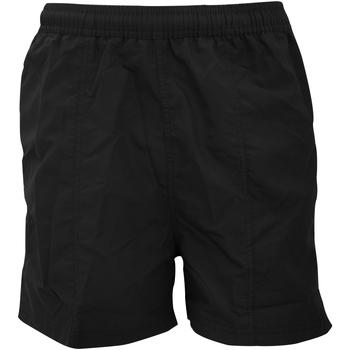 Textiel Heren Korte broeken / Bermuda's Tombo Teamsport TL080 Zwart