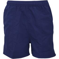 Textiel Heren Korte broeken / Bermuda's Tombo Teamsport TL080 Marine