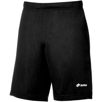 Textiel Jongens Korte broeken / Bermuda's Lotto Omega Zwart