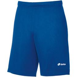 Textiel Jongens Korte broeken / Bermuda's Lotto Omega Koninklijk