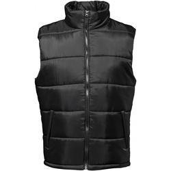 Textiel Heren Dons gevoerde jassen 2786 TS015 Zwart