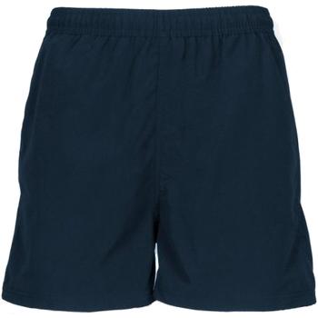 Textiel Kinderen Korte broeken / Bermuda's Tombo Teamsport TL809 Marine