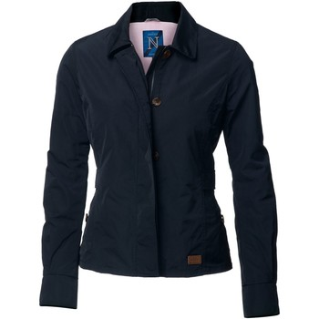 Textiel Dames Wind jackets Nimbus Oxbridge Marine