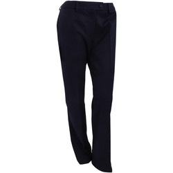 Textiel Dames Chino's Brook Taverner Formal Marine