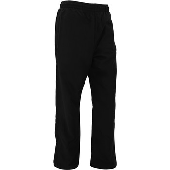 Textiel Heren Trainingsbroeken Finden & Hales Track Zwart