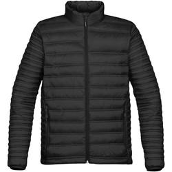 Textiel Heren Dons gevoerde jassen Stormtech Quilted Zwart