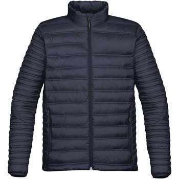Textiel Heren Dons gevoerde jassen Stormtech ST154 Marine