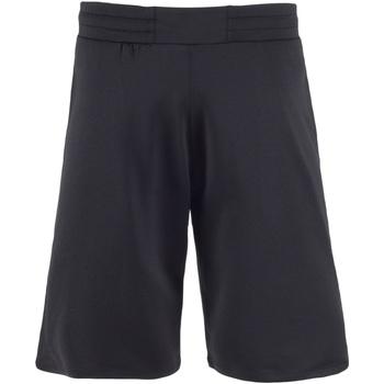 Textiel Heren Korte broeken / Bermuda's Tombo Teamsport Combat Zwart