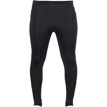 Textiel Heren Leggings Tombo Teamsport TL670 Zwart