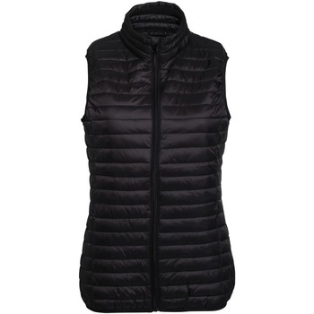Textiel Dames Dons gevoerde jassen 2786 TS19F Zwart