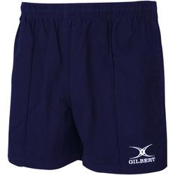 Textiel Kinderen Korte broeken / Bermuda's Gilbert GI02J Marine
