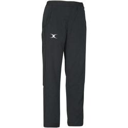 Textiel Kinderen Trainingsbroeken Gilbert GI05J Zwart