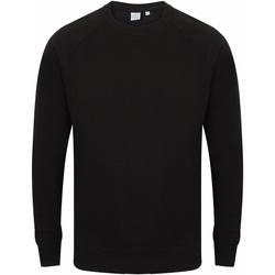 Textiel Sweaters / Sweatshirts Skinni Fit SF525 Zwart