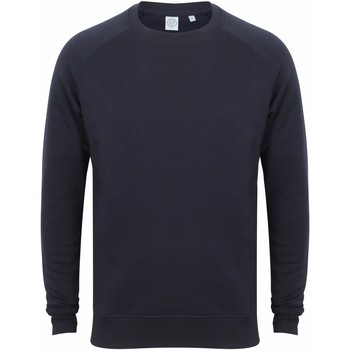 Textiel Sweaters / Sweatshirts Skinni Fit SF525 Marine
