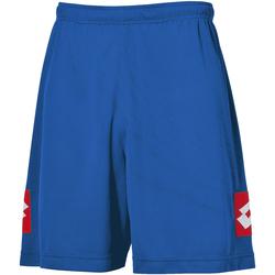 Textiel Heren Korte broeken / Bermuda's Lotto LT009 Koninklijk