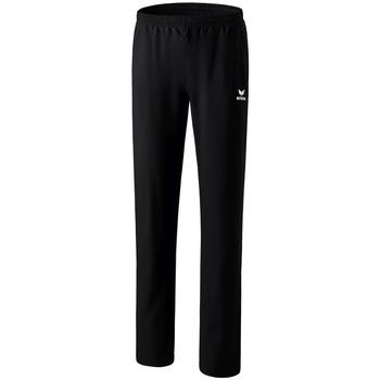 Textiel Dames Trainingsbroeken Erima Pantalon Présentation femme  Miami 2.0 noir