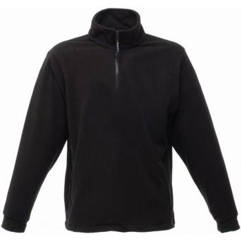 Textiel Heren Truien Regatta TRA510 Zwart