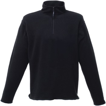 Textiel Heren Fleece Regatta  Zwart