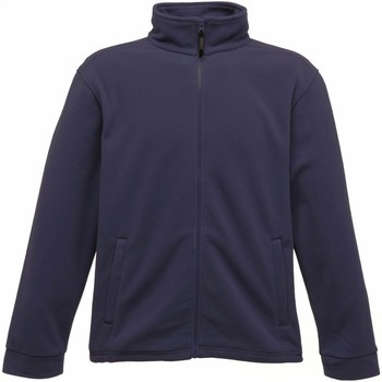 Textiel Heren Fleece Regatta Classic Navy