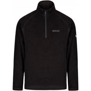 Textiel Heren Fleece Regatta Montes Zwart