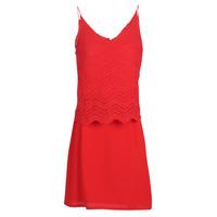Textiel Dames Korte jurken Betty London KULIA Rood