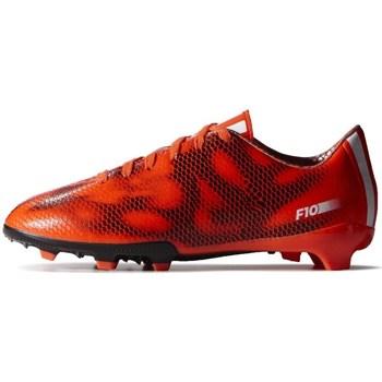 Schoenen Kinderen Voetbal adidas Originals F10 FG J Rouge
