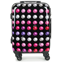 Tassen Valise Rigide David Jones FREDEGAR 34L Multicolour