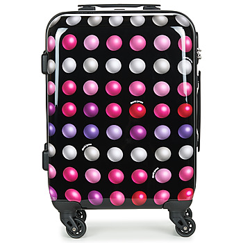 Tassen Valise Rigide David Jones FREDEGAR 34L Multikleuren