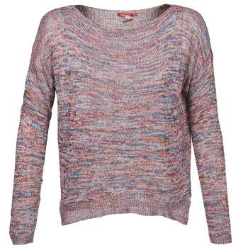 Textiel Dames Sweaters / Sweatshirts Smash LADEIRA Multikleuren