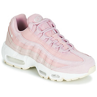 Schoenen Dames Lage sneakers Nike AIR MAX 95 PREMIUM W Roze