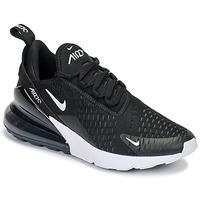 Schoenen Dames Lage sneakers Nike AIR MAX 270 W Zwart / Wit