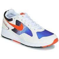 Schoenen Heren Lage sneakers Nike AIR SKYLON II Wit / Blauw / Orange